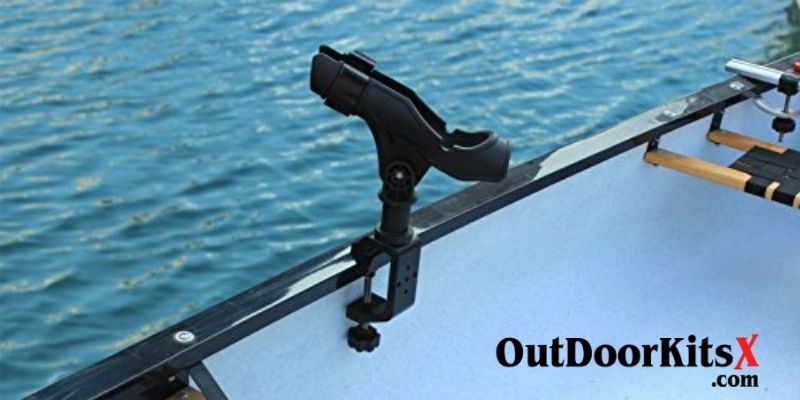 Buying Guidelines For The Best Rod Holders For Aluminum Boat