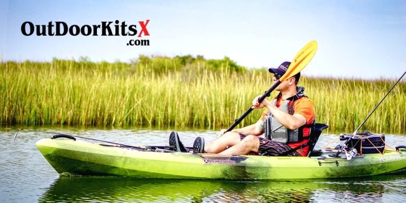 How Should You Select The Sit On Top Kayak For Big Guys