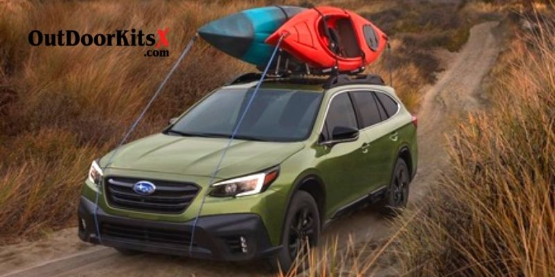 How To Choose The Kayak Carrier For Subaru Outback