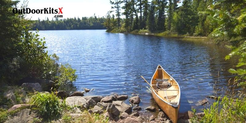 How to Choose your Desired Canoe