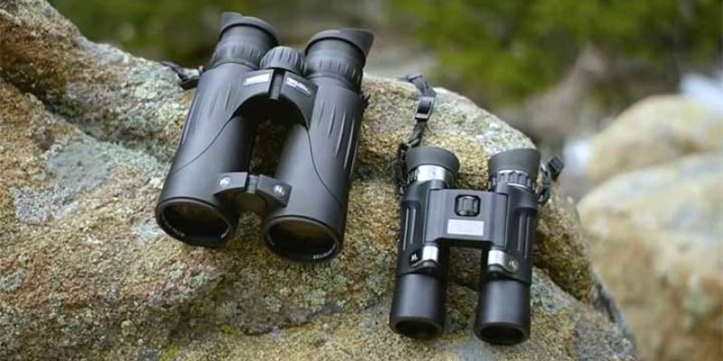 How to Pick the Best 10x42 Binoculars for Hunting