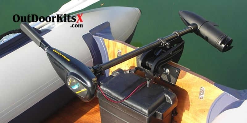 How To Take Care Of Trolling Motor
