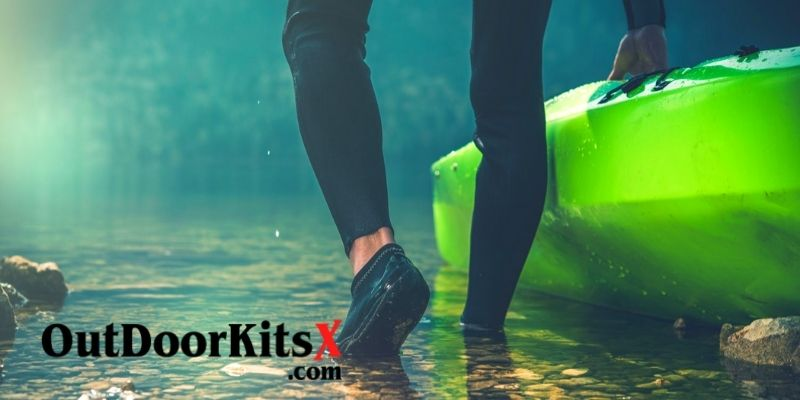 How To Choose The Whitewater Kayaking Shoes