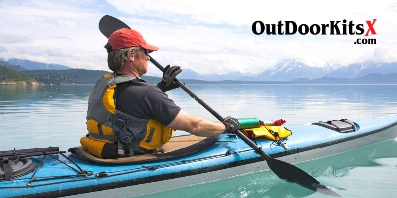 What To Consider When Buying Whitewater Kayak for Big Guys