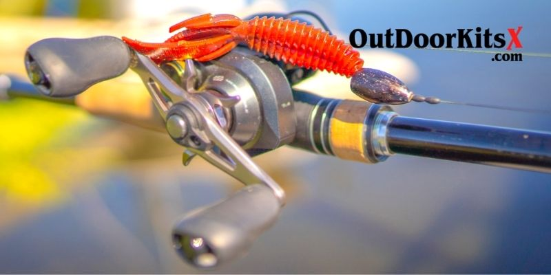 How To Choosing a Flipping Pitching and Punching Rod